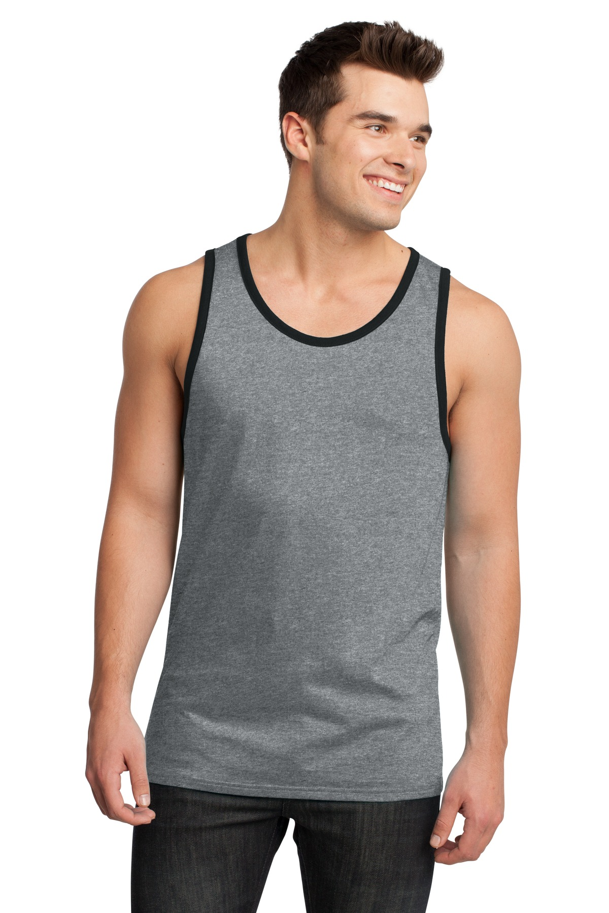 Image result for district made ringer tank top